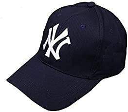 Handcuffs Stylish Cotton Adjustable Baseball Cap (Blue)
