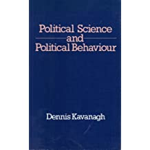 Political Science and Political Behaviour