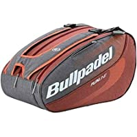 Paletero Bullpadel BPP17004 Gris