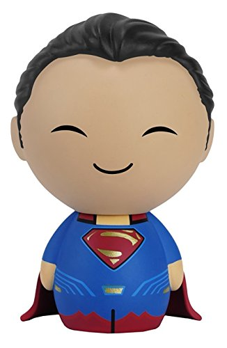 DC- Figura de Vinilo Superman, colección BvS (Funko 7519)