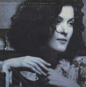 Strange Kind Of Love [Vinyl Single]
