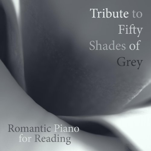 Tribute to Fifty Shades of Grey 50