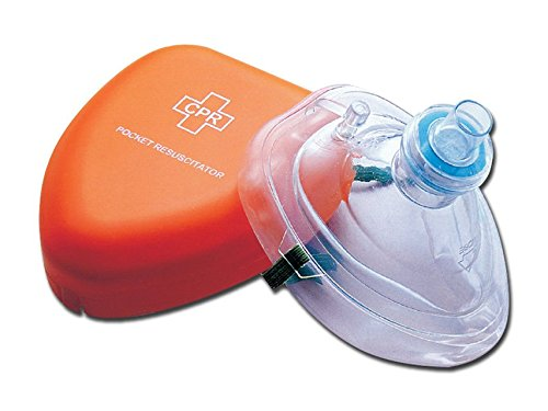 GIMA 34218 Mascherina Rianimazione CPR