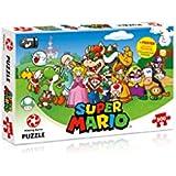 Winning Moves 2947 Puzzle Board Game Niños y Adultos - Juego de Tablero (Puzzle Board