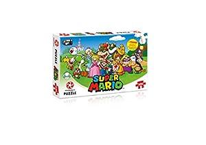Winning Moves 2947 Puzzle Board Game Niños y Adultos - Juego de Tablero (Puzzle Board Game, Niños y Adultos, Niño/niña, 10 año(s), 500 Pieza(s))
