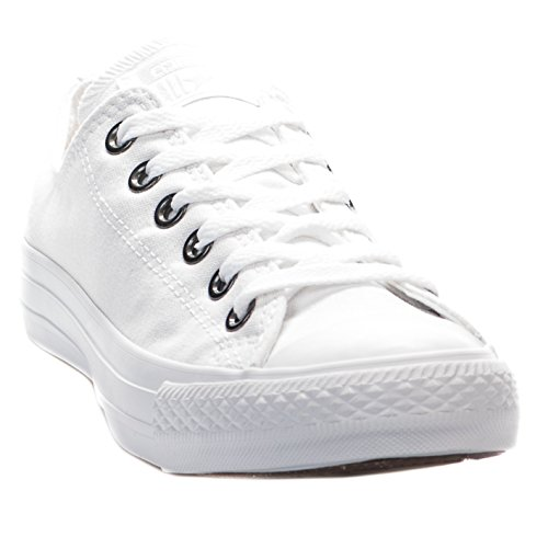Baskets mixte - CONVERSE - Blanc - CHUCK TAILOR ALL STAR SEASONAL OX - Millim Blanc