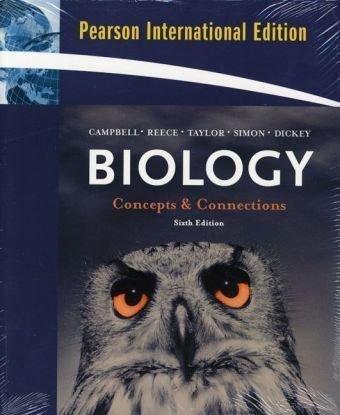 Biology by Neil A. Campbell; Jane B. Reece; Martha (2009-07-30)