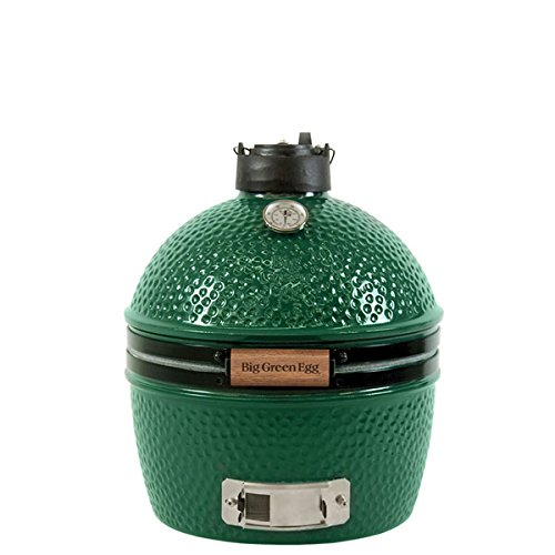 Big Green Egg Holzkohlegrill MiniMax inkl. Nest