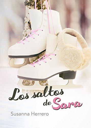 Los saltos de Sara (Sara Summers nº 1) por Susanna Herrero