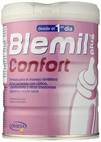 Blemil Plus,Confort, Leche de iniciación - 800 gr.