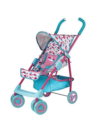 Baby Born 1423492Paseo muñeca Accesorios