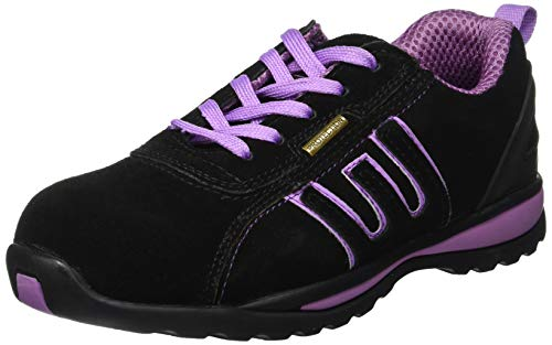 Zapatillas de seguridad para mujer