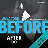 Before After. Saison 2 - Format Téléchargement Audio - 12,95 €