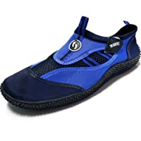 Two Bare Feet DX WETSHOES Adults/Childrens - 9 Blue.