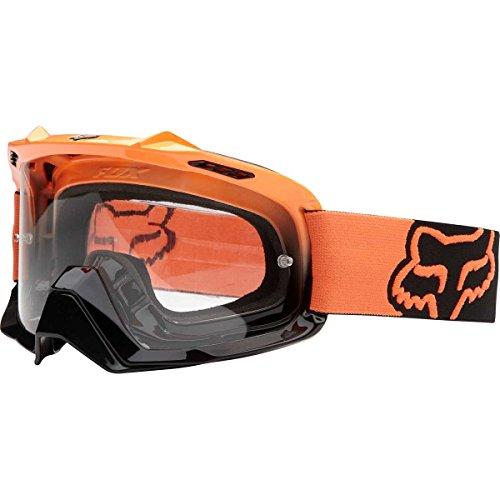 Fox-Crossbrille-AIRSPC-Day-Glow-OrangeBlack-Fade-Klar