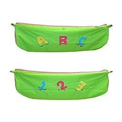 Baby Bucket Cradle Sleep in Cloth (Zoli) (Green)
