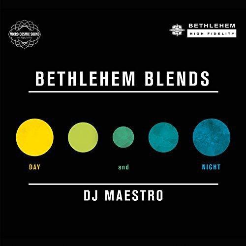 Bethlehem Blends By DJ..