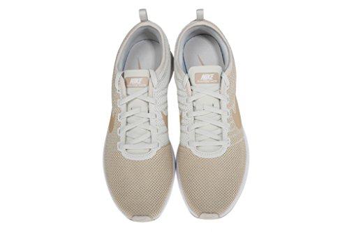 Nike 918227-200, Sneaker uomo Beige beige Beige