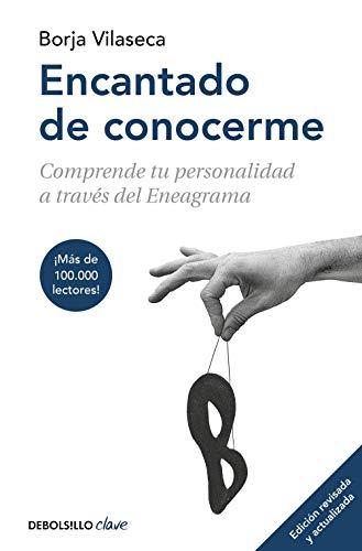 Encantado de conocerme (edición ampliada) eBook: Borja Vilaseca ...