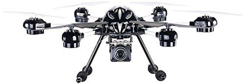 Simulus NX-1340-27 - Hexacopter GH-60.clv mit Kamera, Fernbedienung, Live-View - 2