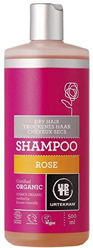 Urtekam Bio Shampoo Rose - 9,99 €
