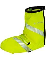 VAUDE Shoecover Wet Light III - Manguitos Color Neon Yellow, Talla 4446