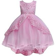 Vestiti Eleganti Da Bambina.Amazon It Abiti Da Cerimonia Per Bambini