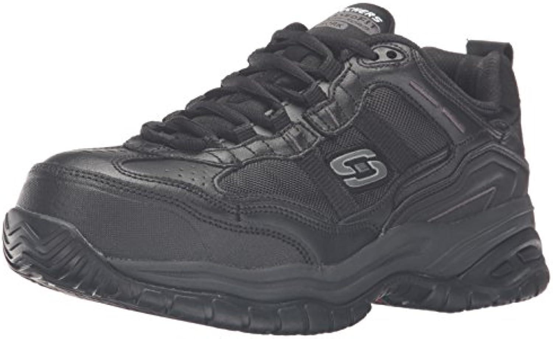 Skechers Per lavoro 76.759 morbida Stride Galley Stivali Stivali Stivali da lavoro | A Prezzo Ridotto  | Sig/Sig Ra Scarpa  50b9ae