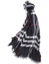 Amazon.fr   200 à 500 EUR - Echarpes et foulards   Accessoires ... 7f44ed8f6fb