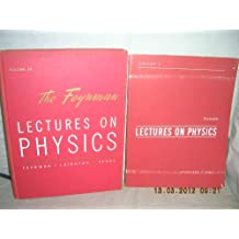 Feynman Lectures on Physics: 003
