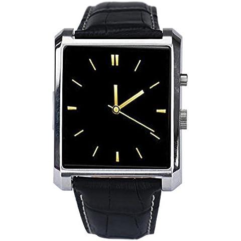 DM08 Orologio Intelligente Clode® Nuovo DM08 Lusso Antigraffio Bluetooth Polso Smartwatch per IOS e Android (Colour : Argento)