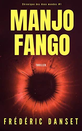 Couverture du livre MANJO FANGO
