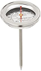Crestware Dial Meat Thermometer