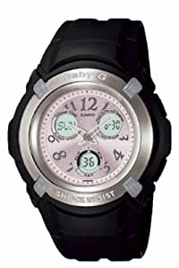 Casio Baby-G BG-191-1B2ER Ladies Digital Strap Watch