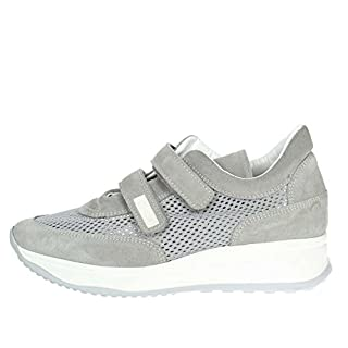 Agile By Rucoline 1313(A30) Low Sneakers Women Grey 37