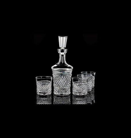 Kupfer Coast Whiskey Dekanter