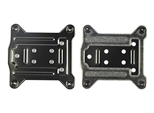 Metall Backplate Intel LGA 1150115111551156CPU Halter Halterung Heizkörper Basis 115x Dedicated Backplate -