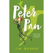 Peter Pan (ALFAGUARA CLASICOS)