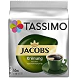 (16 Portions) De Tassimo Jacobs