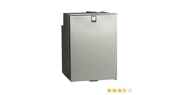 Auto Kühlschrank Waeco : Waeco kühlschrank coolmatic cr finish grau silber amazon auto