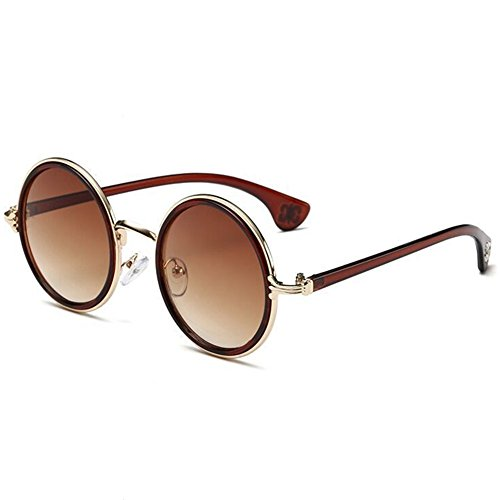 z-p-unisex-wayfarer-new-style-retro-round-metal-frame-color-lens-sunglasses