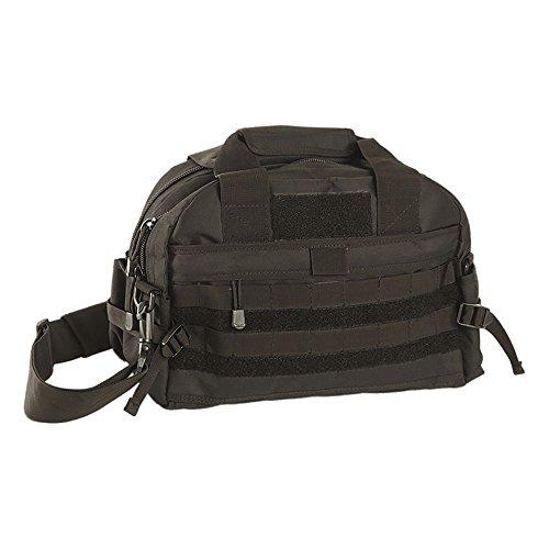 Tasche Ammo Shoulder Bag schwarz
