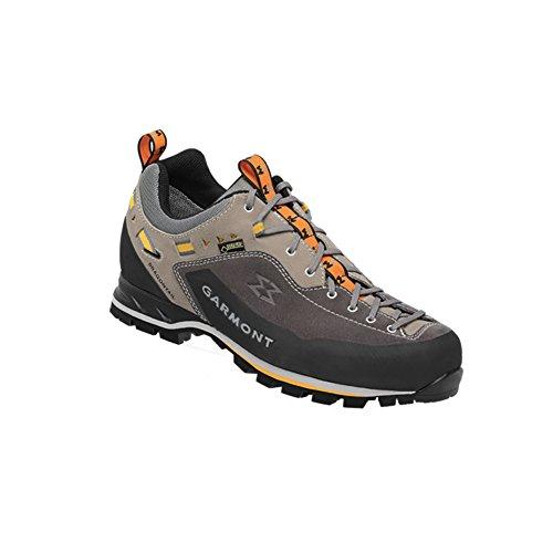 Garmont Dragontail MNT GTX Mountaineer Low Cut Shoes Men Shark/Taupe Größe UK 10,5 | EU 45 2018 Schuhe
