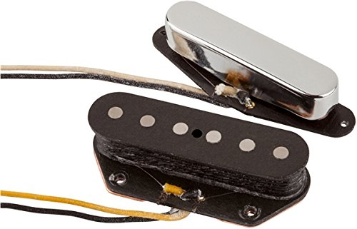 FENDER ORIGINAL VINTAGE TELE®   SET OF 2 PICKUPS (BRIDGE/NECK)