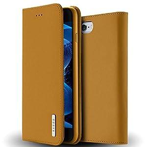 Radoo iPhone 6 Hülle,iPhone 6S Hülle, Luxus Premium Echtes Leder