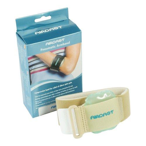 Aircast Armband, Tan (Gamma-schläger)