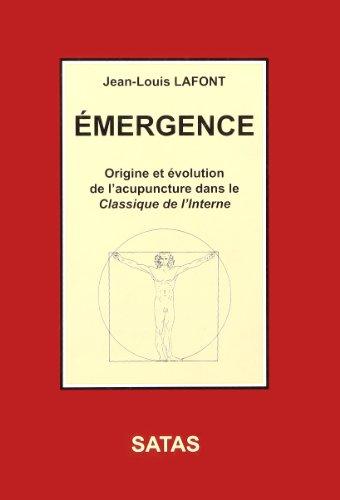 Emergence : Origine et évolution de l&#...