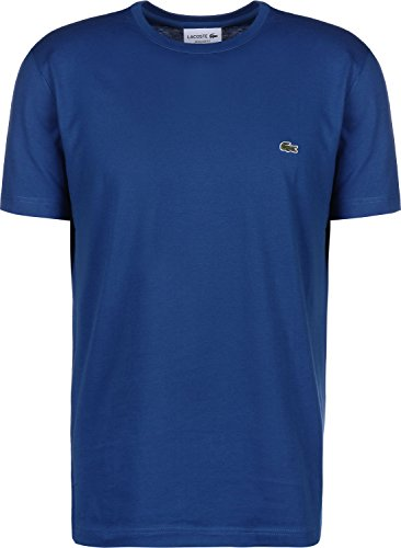 Lacoste Sport Basic Sport Round Neck T-shirt Electric Z7Z