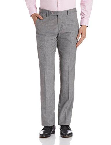 Arrow Men's Formal Trousers