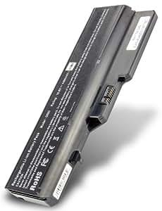 Batterie de remplacement pour Lenovo G575 ( 4400mAh / 10.8V )
